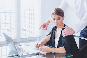 Work Lawyers Sexual Harassment At